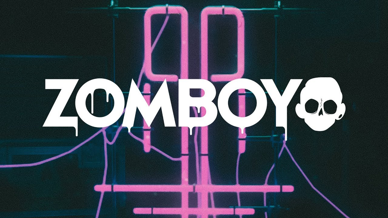 Zomboy – Discography 2011-2016 MP3 320kbps CBR and ...