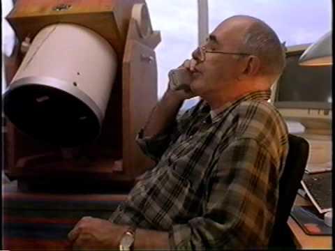 Meteorites! 1998 TV Movie VHS RIP