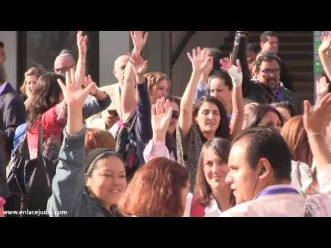 Enlace Judío - Festival del cambio educativo