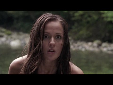Wrong Turn 2: Dead End - (Elena's Death Scene) thumbnail