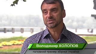Баскетбол 3х3: українки вперед!