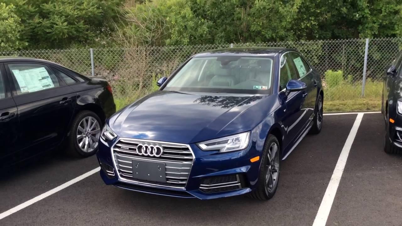 design Audi Allentown