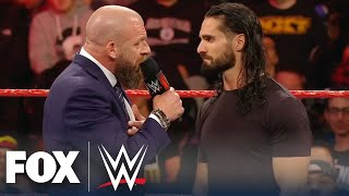 Top WWE Raw, NXT and SmackDown moments of the week: 11/4-11/8 | WWE ON FOX