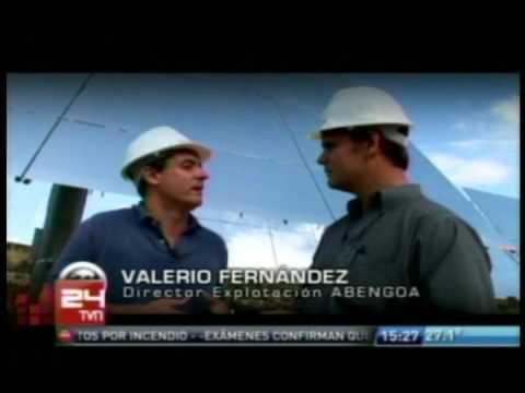 Potencial de la Energía Solar en el norte de Chile