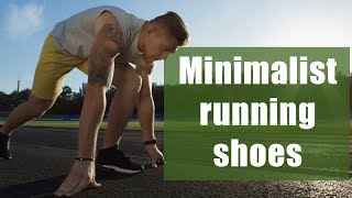 Most runners lack the discipline required for minimalist running shoes