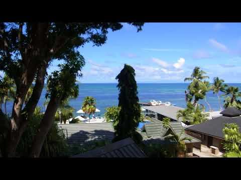 Coco De Mer Hotel Tour Of A Standard Room