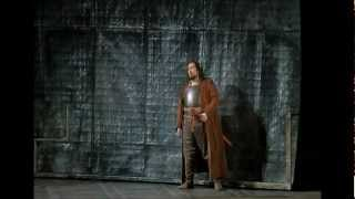 AIDA, Act I: Se quel guerrier io fossi... Celeste Aida (live 2012)