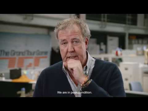 The Grand Tour Game Out Now!