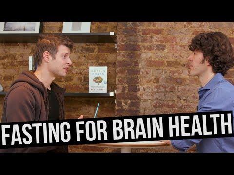 Fasting & Brain Health + Genius Foods w/ Max Lugavere