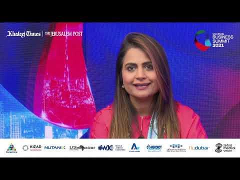 UAE-Israel Business Summit 2021: Closing Remarks