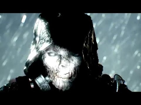 Batman: Arkham Knight - Official Trailer - Gotham Is Mine (1080p)
