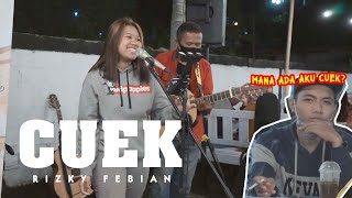 Nanda Monica - Rizky Febian (Cover) Mp3