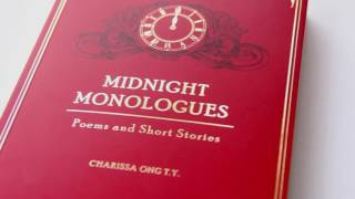 Midnight Monologues Promo Video