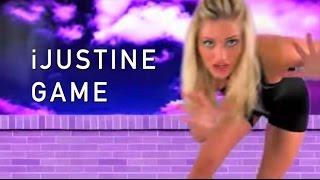 iJustine Game (One less Bitch- NWA )