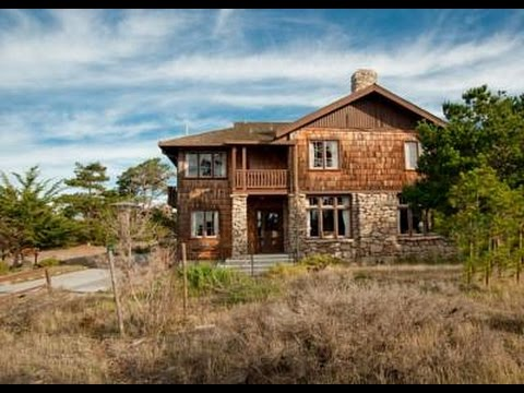 Asilomar Conference Grounds, Pacific Grove Hotels - California