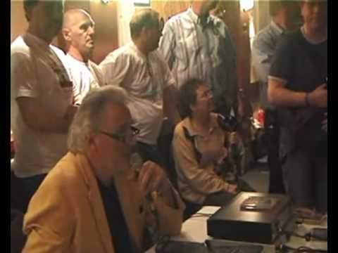 Radio Veronica 50 jaar Lapershoek Hilversum 18-04-2009