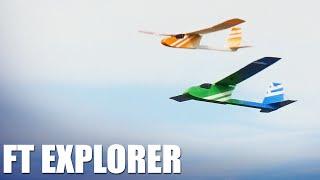 FT Explorer | Flite Test