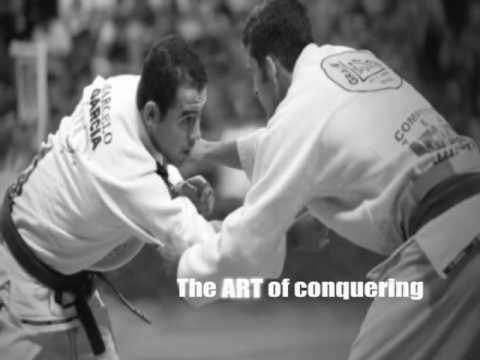 - Brazilian Jiu-Jitsu: The Game of Human Chess