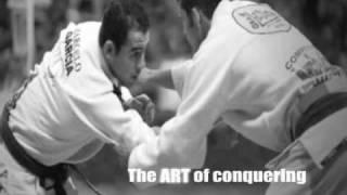 Brazilian Jiu Jitsu The Game of Human Chess