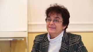 Homeopátia 4/4 Dr. Horváth Katalin előadása