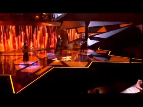 Rory Taylor ITV Superstar Singing Fix You