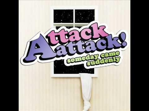 Attack Attack- Stick Stickly w/ intro