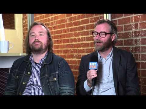 Matt & Tom Berninger Talk The National, Family Dynamics And 'Mistaken For Strangers'