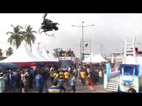 2017 Lagos Street Carnival