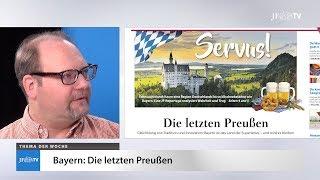Ein Blick in die neue JF (31-32/18): Die letzten Preußen