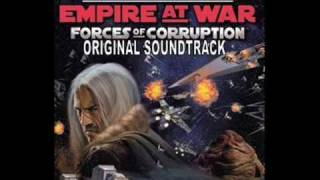 Star Wars: Empire at War: Zann Consortium Theme (Soundtrack)
