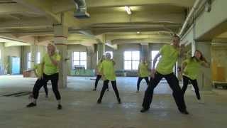 STOP koulukiusaamiselle –tanssi