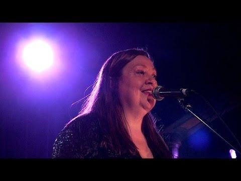 Sandra Le Couteur - Lancement de l'album Le Phare à Montréal (Parti 1)