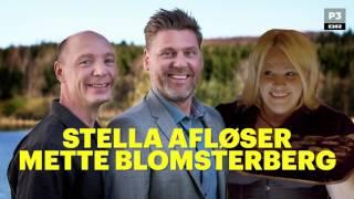 Spådom: Swingerklub-Stella bliver ny Bagedyst-dommer | P3's Museum for Kunst | DR P3