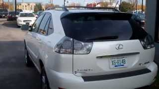 Used 2007 Lexus RX 400h for sale Georgetown Auto Sales KY Kentucky SOLD