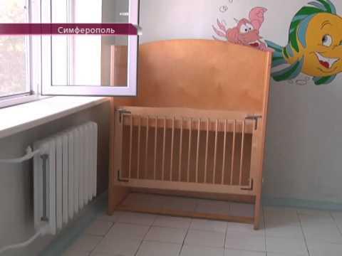 Жалобы на симферопольскую детскую инфекционную клиническую больницу
