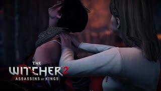 The Witcher 2 : Assassins of Kings - #13: Referências no fundo da mina