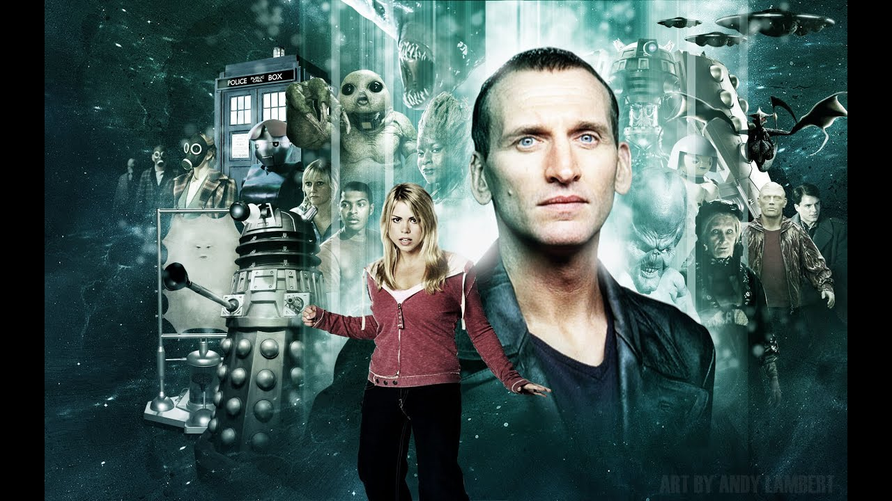Dr Who One