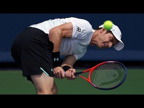 As surpresas do Masters 1000 de Cincinnati