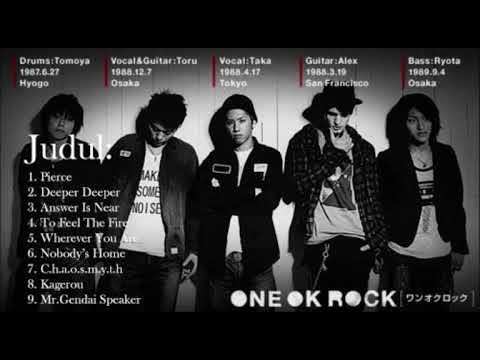 Lagu Sedih One Ok Rock
