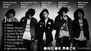 Download Lagu Sedih One Ok Rock Mp3