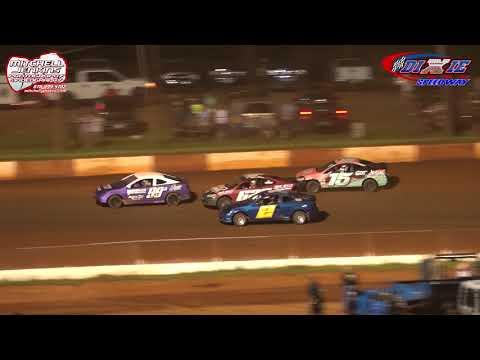Street Stinger Feature Dixie Speedway 6/23/18!