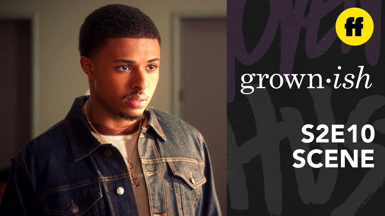 Download grown-ish Season 2, Episode 10 | Doug & Jazz Break Up | Freeform