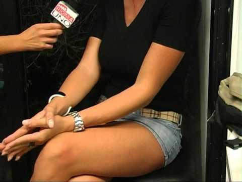 Trans si racconta: intervista a Manuela