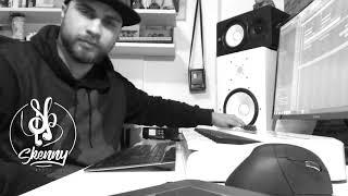 SkennyBeatz - Like Balkan (Freestyle)