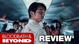 Train to Busan (2016) - Movie Review