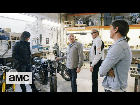 Ride with Norman Reedus: 'The Keys with Peter Fonda'  Sneak Peek Ep. 106