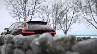 Женевский автосалон-2014: Volvo Concept Estate