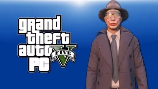 GTA 0 PC Online Funny Moments - Best Detectives Ever!!!