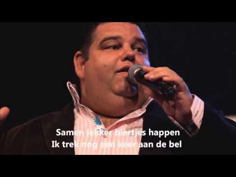 Karaoke - Django Wagner & Peter Beense - Vanaf Vandaag