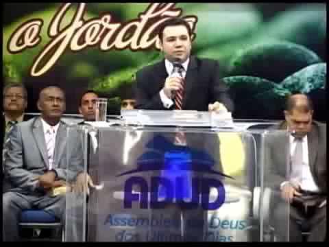 Pr  Marco Feliciano   João Batista